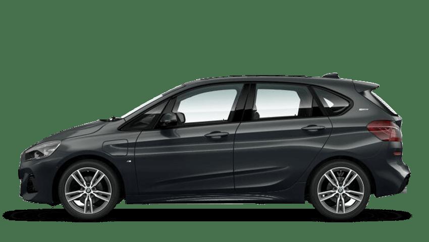 Mineral Grey (Metallic) BMW 2 Series Active Tourer Iperformance
