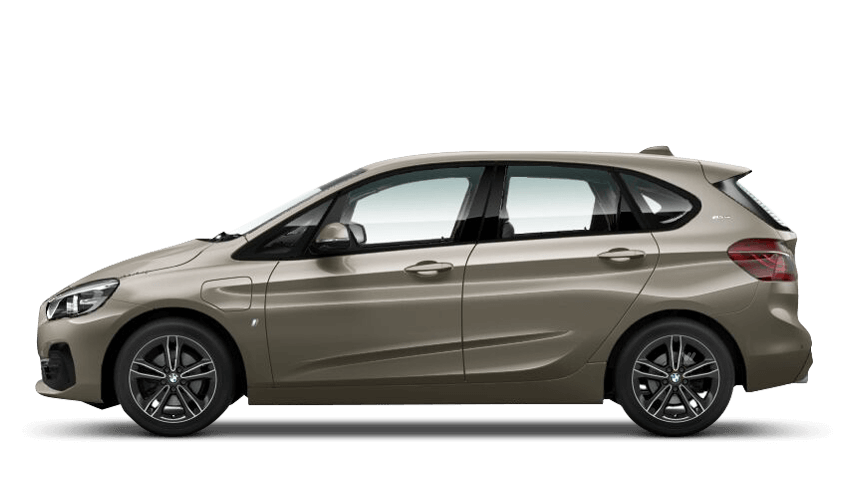 Jucaro Beige (Metallic) BMW 2 Series Active Tourer Iperformance