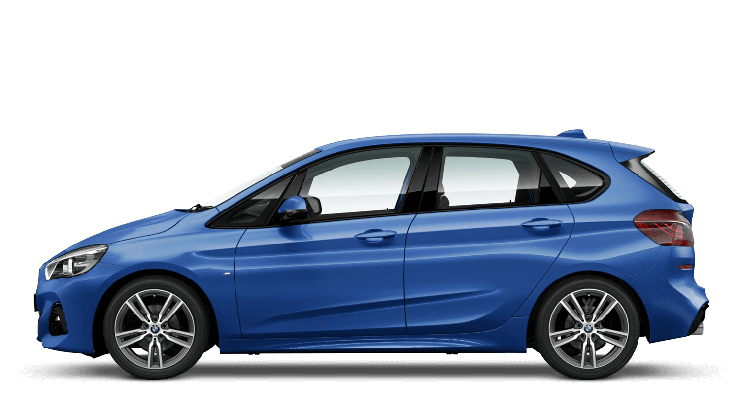 BMW 2 Series Business Contract Hire