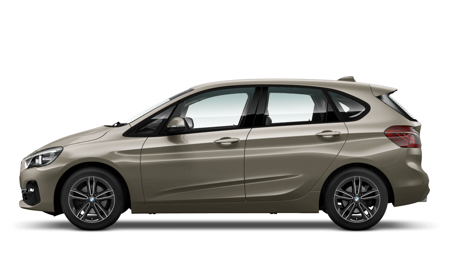 Jucaro Beige (Metallic) BMW 2 Series Active Tourer