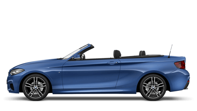 BMW 2 Series Convertible M Sport