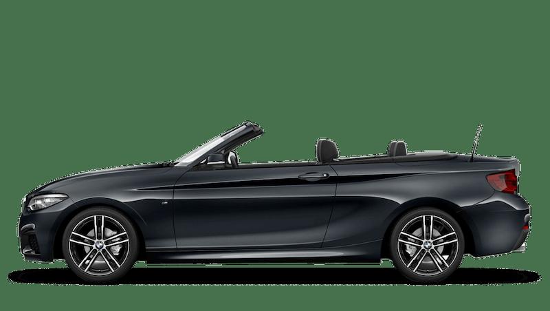 BMW 2 Series Convertible M Sport