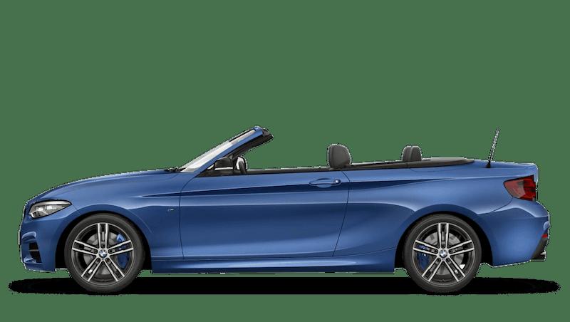 BMW 2 Series Convertible M240i