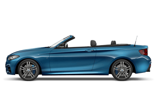 BMW 2 Series Convertible Brochure