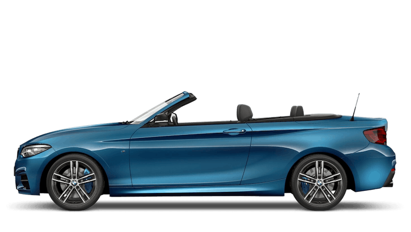 BMW 2 Series Convertible M240i