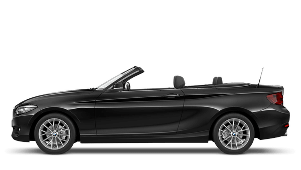BMW 2 Series Convertible SE