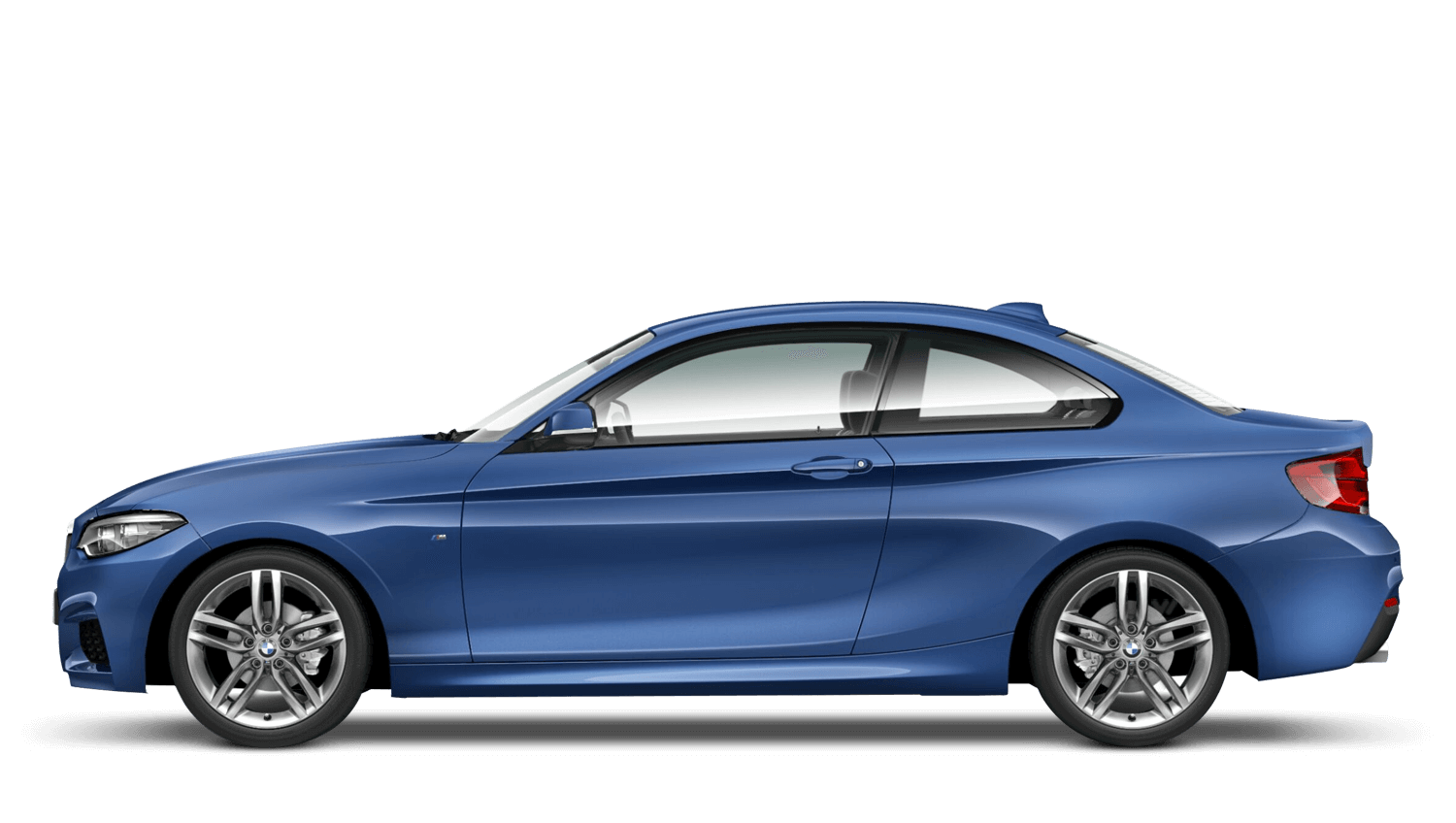 2 Series New Car Offers