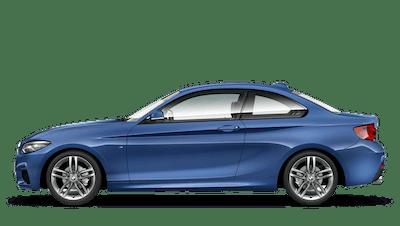 BMW 2 Series Coupé M Sport