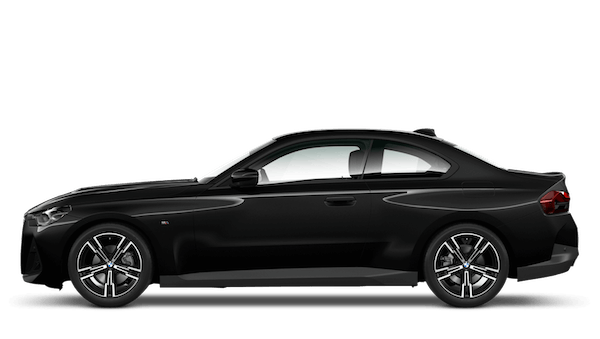 BMW 2 Series Coupe New M Sport
