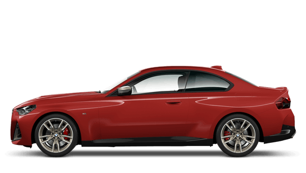 BMW 2 Series Coupe New M240i