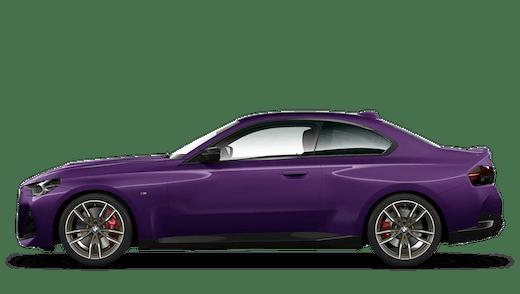 New BMW 2 Series Coupé Brochure