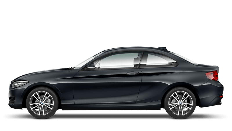 BMW 2 Series Coupe Sport