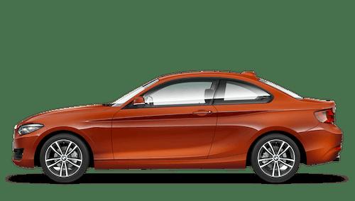 BMW 2 Series 637