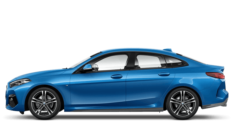BMW 2 Series Gran Coupe M Sport
