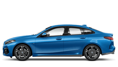 BMW 2 Series Gran Coupé M Sport