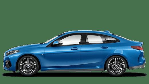 Explore the BMW 2 Series Gran Coupé Motability Price List