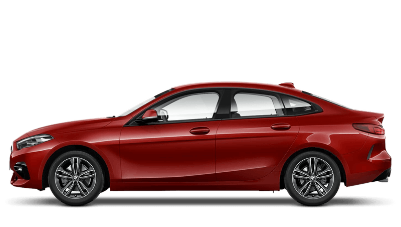 BMW 2 Series Gran Coupe Sport