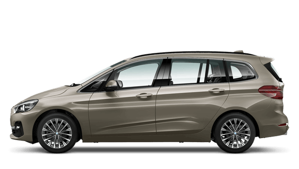 BMW 2 Series Gran Tourer Luxury