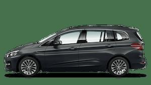 218i Luxury Auto