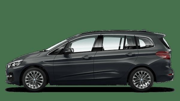 218d Luxury Sport-Auto
