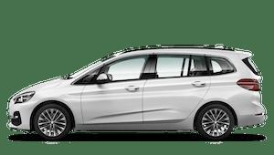 220d Luxury Sport-Auto