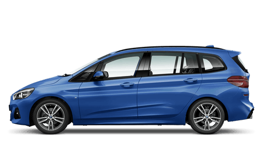 BMW 2 Series Gran Tourer Brochure