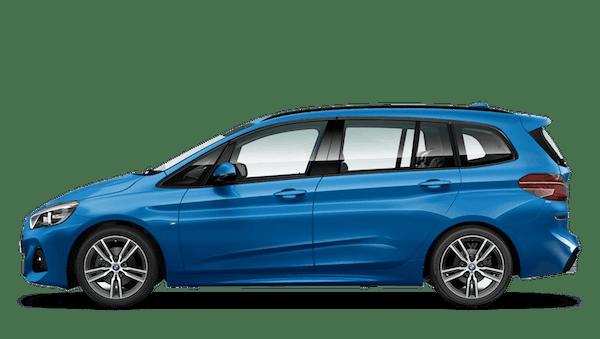BMW 2 Series Gran Tourer M Sport