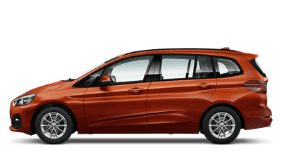 BMW 2 Series Gran Tourer SE
