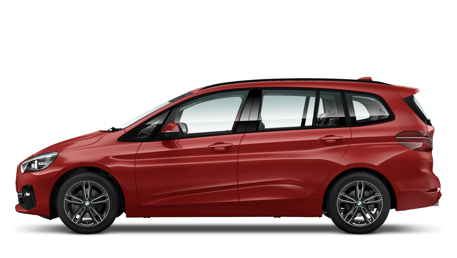 BMW 2 Series Gran Tourer Sport