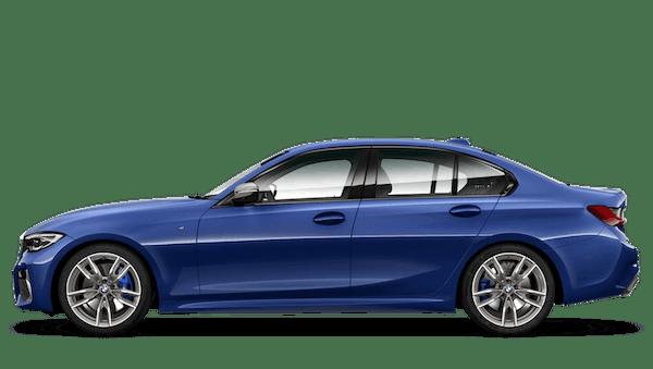 BMW 3 Series Saloon M Models