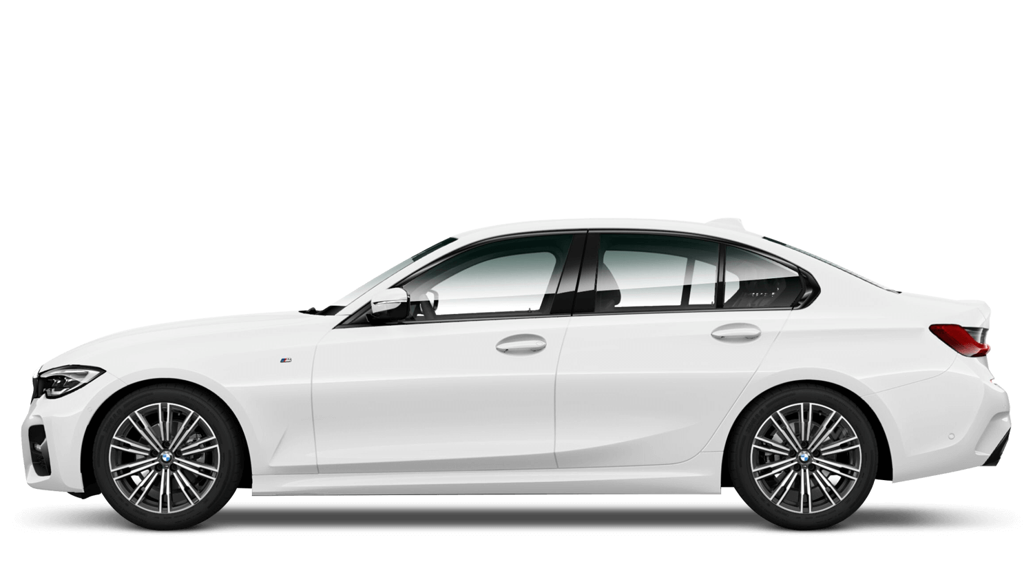 BMW 330e Business Contract Hire