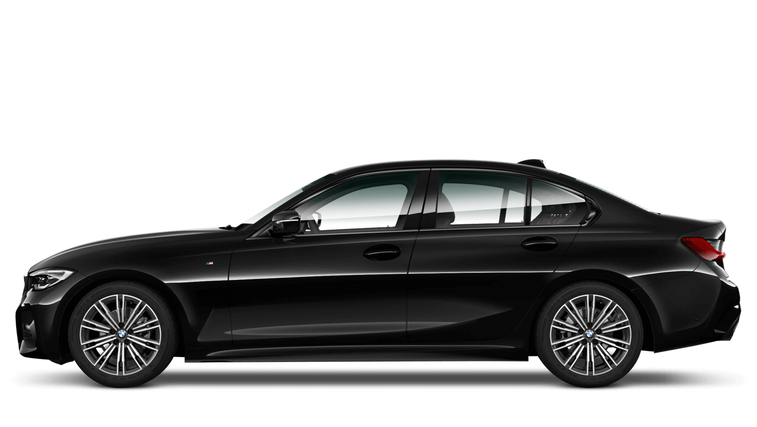 BMW 3 Series Business Contract Hire