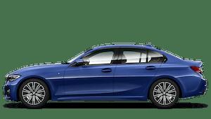318i M Sport Sport-Auto