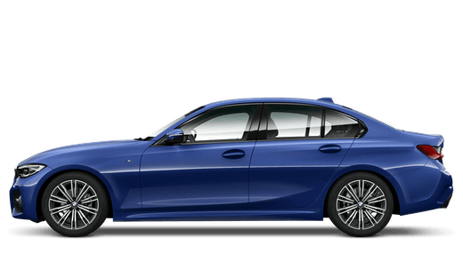 BMW 3 Series Saloon Brochure