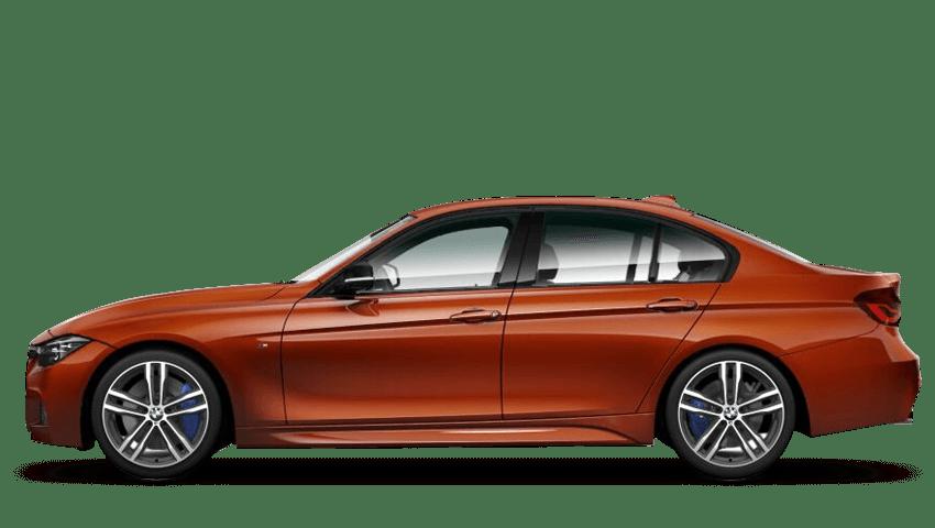 BMW 3 Series Saloon M Sport Shadow Edition
