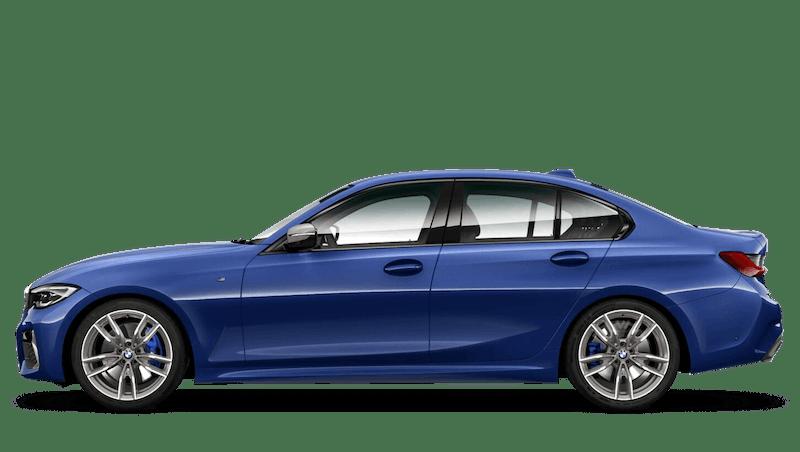 BMW 3 Series Saloon M340i