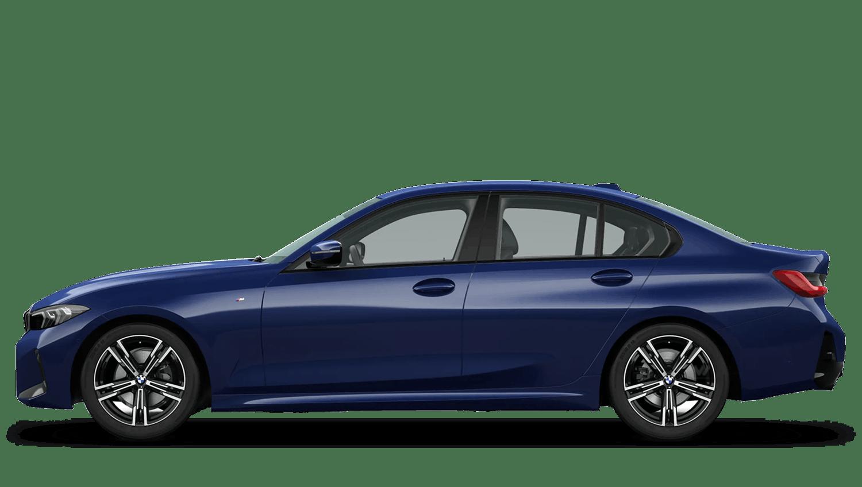 BMW 3 Series Saloon New M Sport