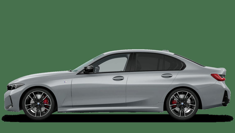 BMW 3 Series Saloon New