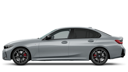 BMW 3 Series Saloon New