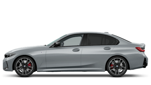 3 Series Saloon New