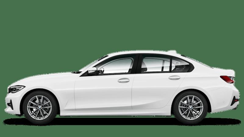 BMW 3 Series Saloon SE