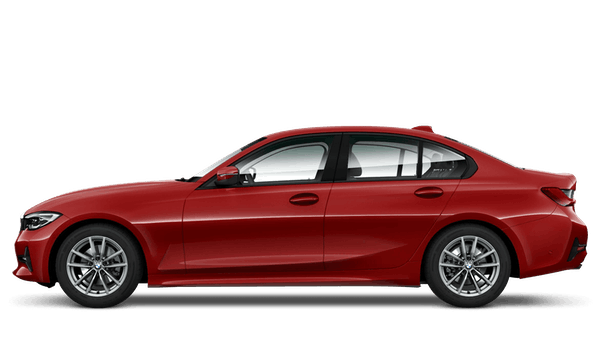 318i SE Pro Sport-Auto
