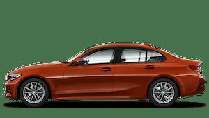 320d (MHT) SE Pro Sport-Auto