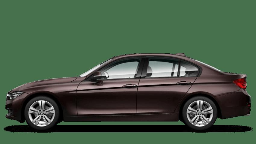 BMW 3 Series Saloon Sport