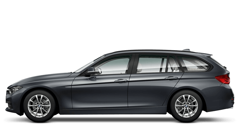 BMW 3 Series Touring ED Plus