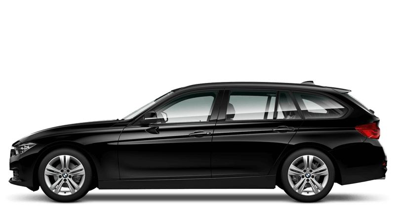 BMW 3 Series Touring ED Sport