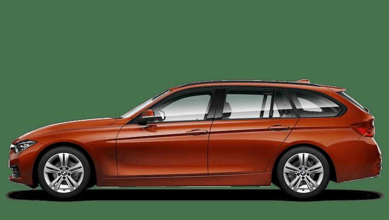 BMW 3 Series Touring ED Sport