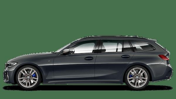 M340d (MHT) Sport-Auto