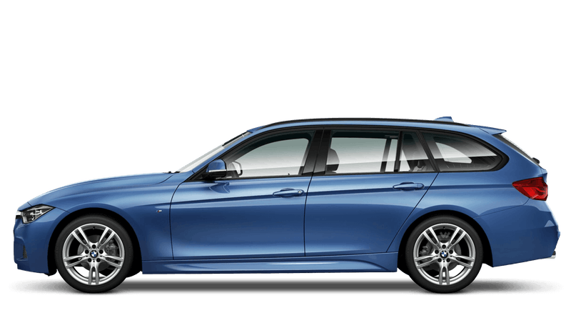 BMW 3 Series Touring M Sport