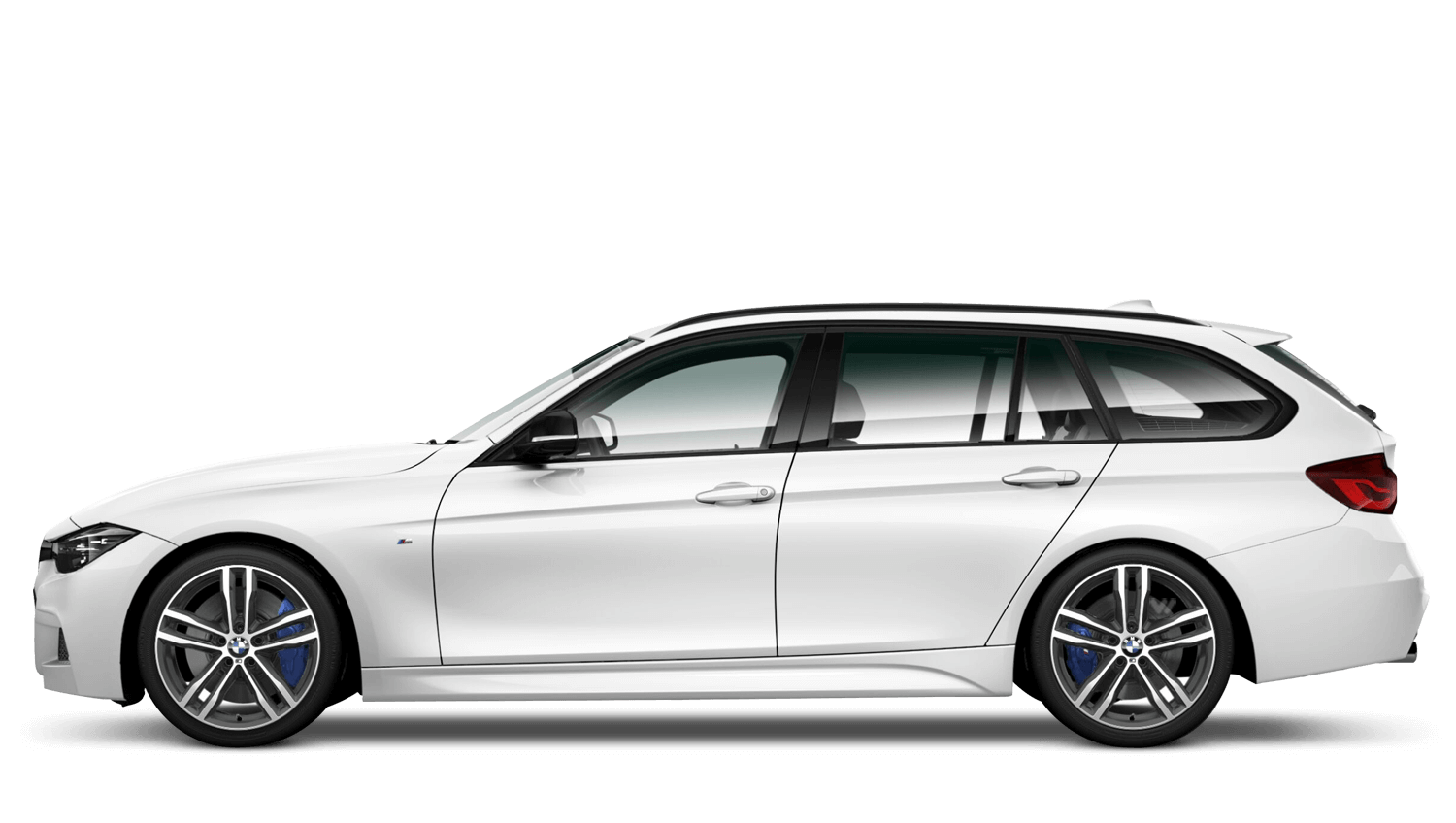Image result for BMW 320d M Sport Shadow Edition Touring png